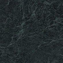 Vinyl Floor Tile Classic Dark Slate 30.5 x 30.5 cm