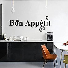 Vinyl Kitchen Wall Stickers Kitchen Tile Art