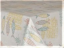 Vinyl Pvc Tablecloth 2 metres (200 x 137 cm) with