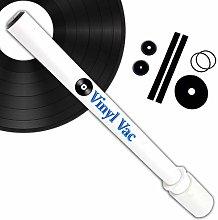 Vinyl Vac 33 - Vinyl Record Cleaning Kit - Record