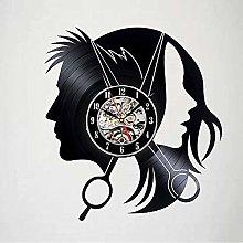 Vinyl Wall Clock Vinyl Wall Clock Gift Ideas for