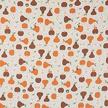 Vinylla Apple and Pear Vinyl Coated Cotton Easy