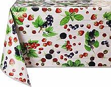 Vinylla Summer Fruit Easy Wipe Clean Vinyl