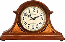 Vioaplem Antique Style Clock, European Vintage