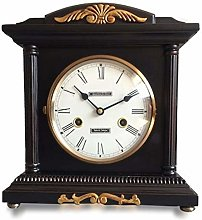 Vioaplem European pastoral retro mechanical clock