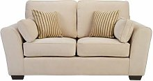 Virginis 2 Seater Sofa Wrought Studio Upholstery: