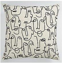 Visage Cushion