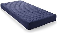 Visco Therapy Jazz Coil Spring Rolled Mattress