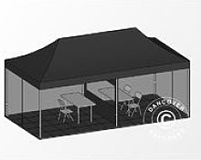 Visitor tent FleXtents Pop up canopy Folding tent