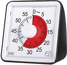Visual Analog Timer, Silent Countdown, Time