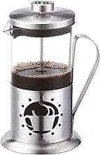 VITA PERFETTA 0.6L Glass Cup Plunger Coffee