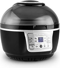 VitAir Turbo Hot Air Fryer 1400W Grilling Baking