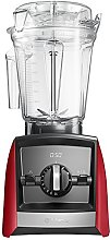 Vitamix Ascent A2500 Blender, (Red)