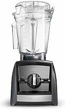 Vitamix Ascent A2500 Blender, (Slate)