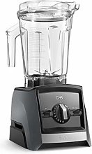 Vitamix Ascent Blender A2500i Slate - Soup in 5
