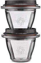 Vitamix Ascent Series Blending Bowls, 8 oz. with