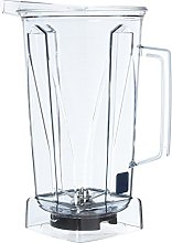 Vitamix Clear Container with Blade and no lid, 64