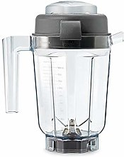 Vitamix VM0137 Mini Wet Container with Tamper,