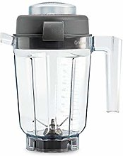 Vitamix VTX 90 Dry Grains Container with Spatula,