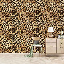 VITICP 3D Wallpaper Large Removable Modern Wall