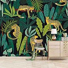 VITICP Photo Modern Wallpaper 3D Murals for Living