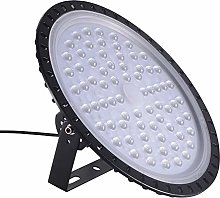 Viugreum 300W UFO LED High Bay Light, 30000LM