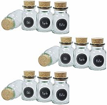 Viva Haushaltswaren # 36716# 12Round Spice