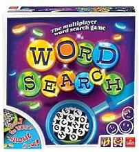 Vivid Games Wordsearch Board Game