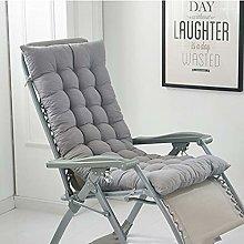VIVOCFan Rocking Chair Cushions,thicken Soft Sun