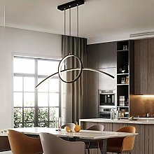 VIWIV LED pendant light Nordic Creativity strip