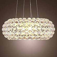 VIWIV Modern Dining Room Chandelier Bedroom Design