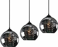 VIWIV Modern K9 Crystal Chandeliers, Table Lamps,