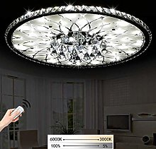 VIWIV Modern LED Ceiling Circular Living LED