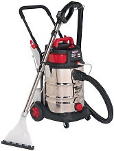 VMA915 30ltr Wet & Dry Valeting Machine Stainless