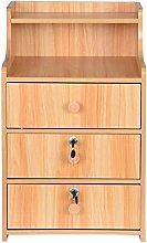 Vobajf Nightstand Bedside Cabinet Table Nightstand