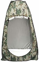 Vobajf Outdoor Dressing Tent Automatic Tent Canvas