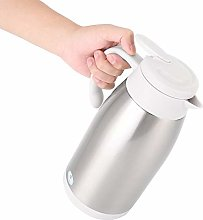 Vobor Insulated Vacuum Jug 2000ml Stainless Steel