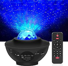 Vocole Starry Projector Light , Kids Mood Light