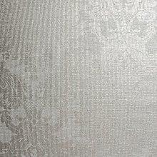 Vogue 10m x 52cm Metallic Finish Matte Wallpaper