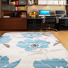 Vogue VG01 Floral Rug by Asiatic