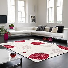 Vogue VG09 Floral Rug by Asiatic