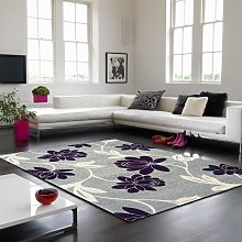 Vogue VG12 Floral Rug by Asiatic