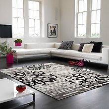 Vogue VG36 Floral Rug by Asiatic