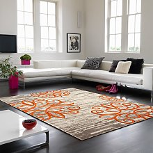 Vogue VG38 Floral Rug by Asiatic