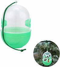 vogueyouth Wasp Trap Insect Trap, Bee Trap Insect
