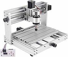 Vogvigo Upgrade CNC 3018Pro Max Engraver with 200W