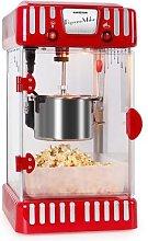 Volcano 300W Movie Night Popcorn Machine Stainless