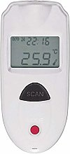 VOLTCRAFT IR 110–1S Infrared Thermometer
