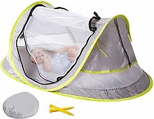 Volwco Baby Beach Tent, Baby Mosquito Net,Portable
