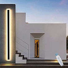 VOMI Dimmable Wall Lights Exterior Outdoor Wall
